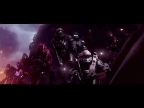 Halo 5: Guardians   Guardians Cinematic Trailer [HD] E3 2015