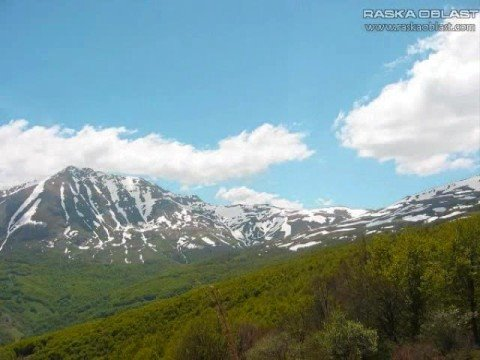 raspukala sar planina-Aleksandar Sarievski