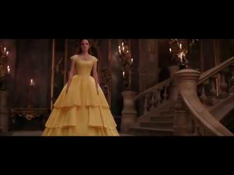 Thumbnail: Belle and Beast meet for their dance