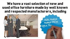 Executive Office Furniture Shelby NC - (704)-583-2144