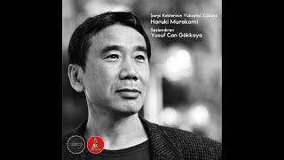 Haruki Murakami - Şarpi Keklerinin Yükselişi Çöküşü