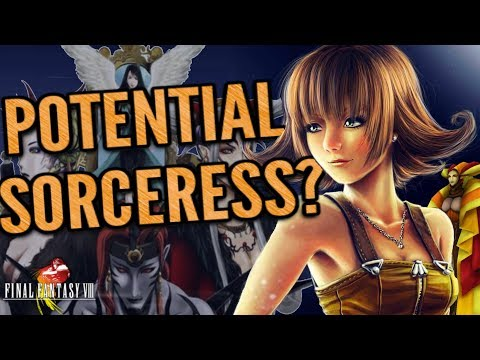 Top 10 Final Fantasy Ending (Mysteries) That Could Spawn A