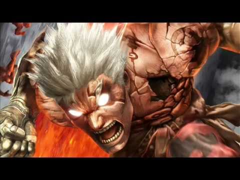 Epic OST 105 - Asura's Wrath - Main Theme - In your belief