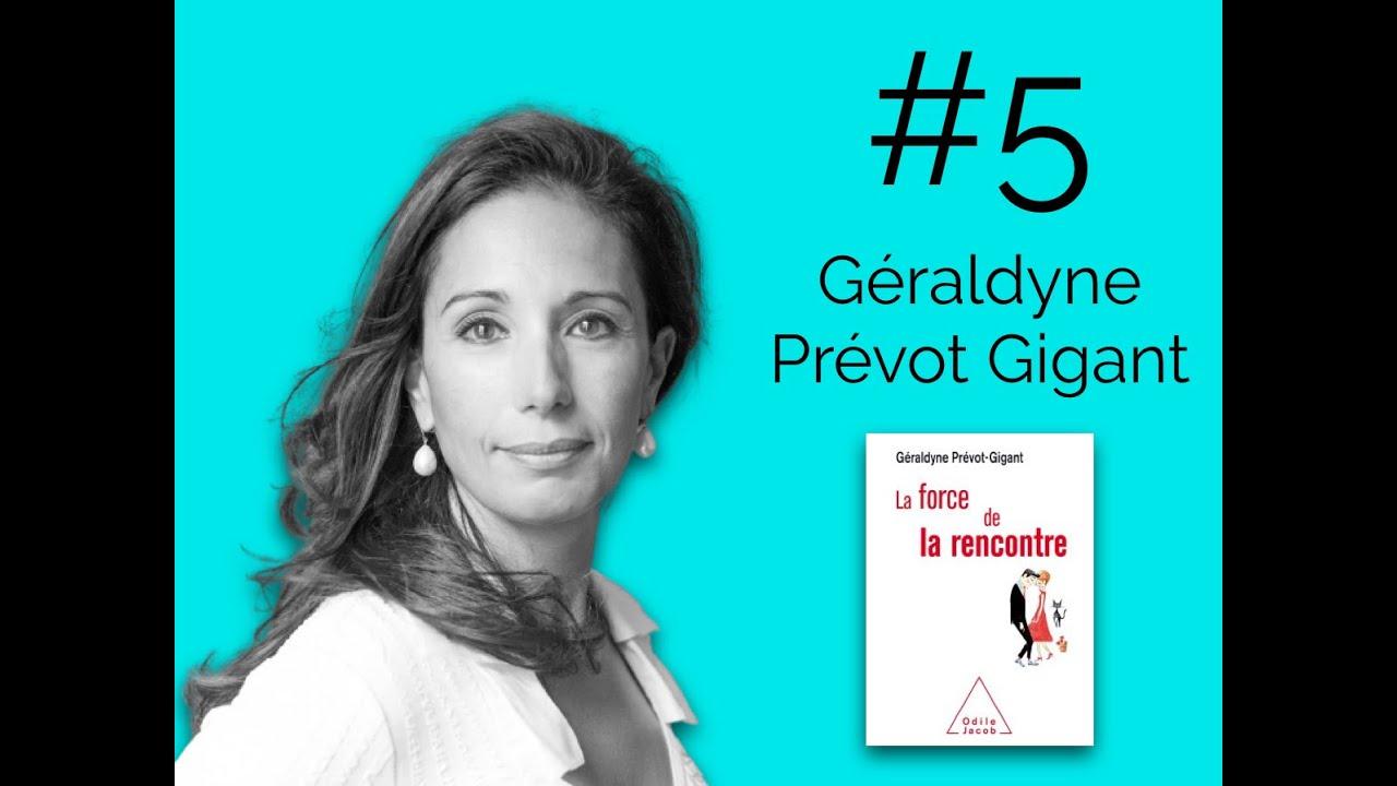 #5 D'amour et de violence. Géraldyne Prévot-Gigant explique ce couple mal assorti