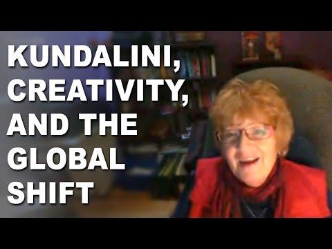 Kundalini, Creativity, and the Global Shift | Teri Degler