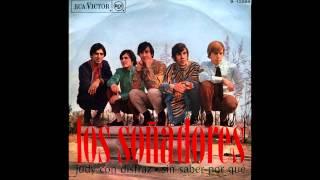 Los Soñadores - Judy Con Disfraz (Judy In Disguise, in Spanish)