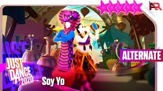 Just Dance 2020: Soy Yo by Bomba Estéreo | Alternate - 5 Stars Gameplay