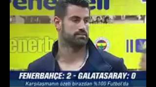 Volkan Demirel Sabri ile yaşanan olayları anlattı izle