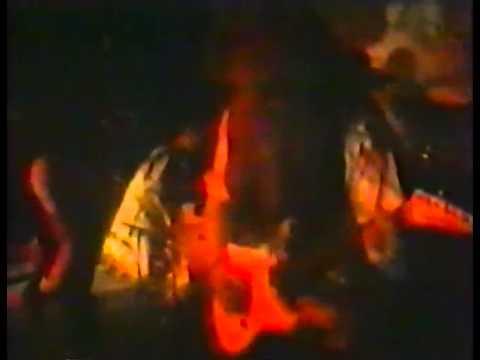 Carcass - Live in Zürich 1990