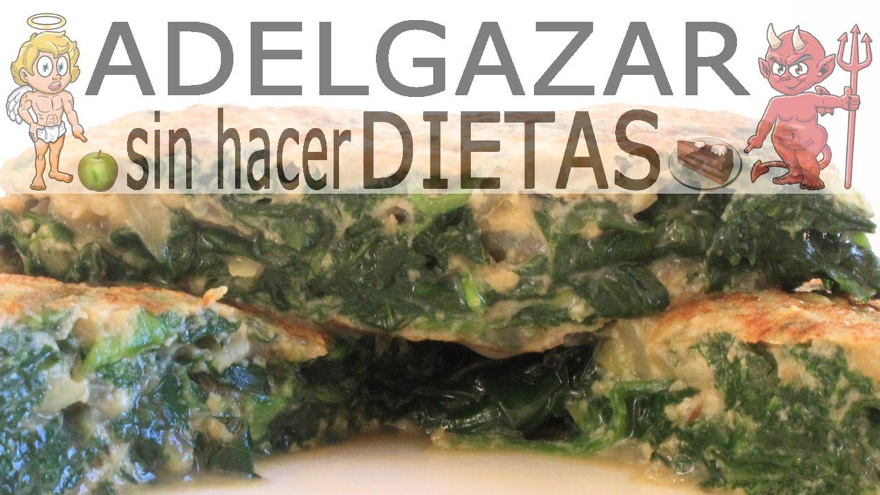 receta espinacas pregnancy dieta