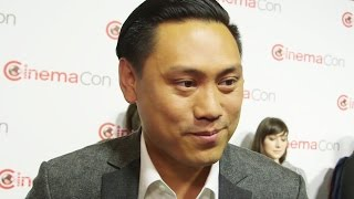 Now You See Me 2 Director Jon M. Chu On Wanting To Continue Franchise - CinemaCon 2016