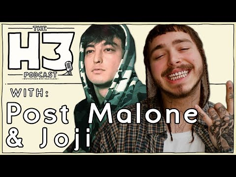 H3 Podcast #7 - Post Malone & Joji Mp3
