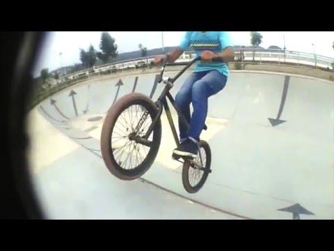 EmpezamOs 2016 BMX-Fernando Reyes