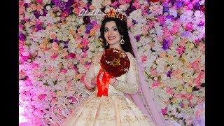 Ингушская Свадьба в Алматы