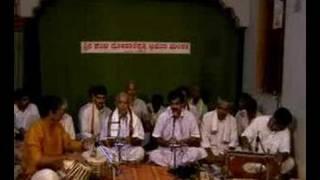 Bhajane - Aada Poguva Baro Ranga by Gopal Bhat, Jogimane