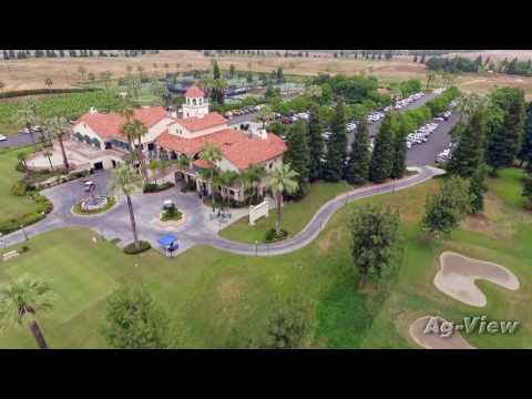 Ag-View at Copper River Country Club