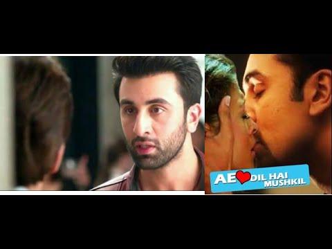 AE DiL HAi MUSHKiL | Clean Karaoke with Lyrics | Arijit Singh | Ranbir Kapoor | Aishwarya | Anushka thumbnail