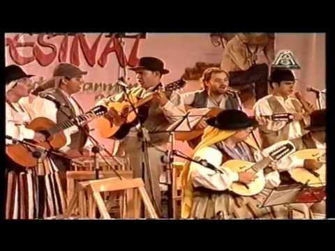 Popurrí de Canciones Canarias - Parranda Los Otros