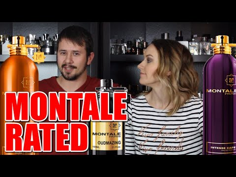 Top 5 Best Montale Fragrances Rated | Honey Aoud Intense Cafe & More