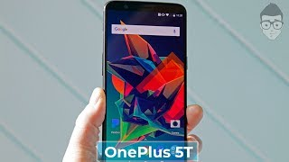 OnePlus 5T Trailer Comes With frameless 6 inch SuperAMOLED screen