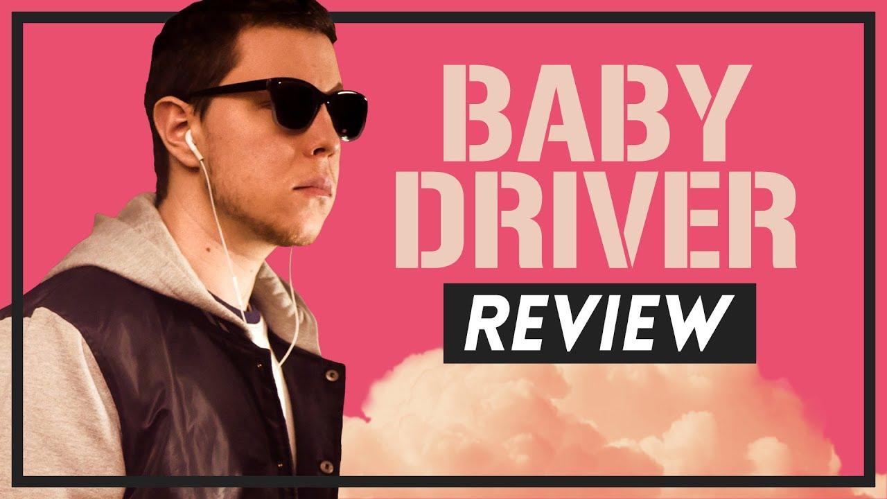 Baby Driver Kritik
