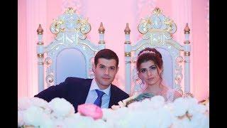 Шикарная езидская свадьба в Москве.Dawata Ezdia Эдгар Виктория