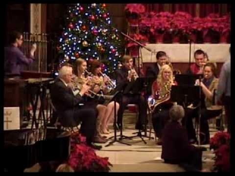 St. John's Brass Christmas Eve