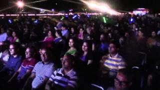 Song 2 on Nanna by MadhuPriya at DATA Dasara Bathukamma on Sep 20th 2014
