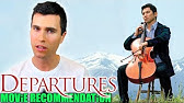 Departures Wins Foreign Language Film 2009 Oscars Youtube