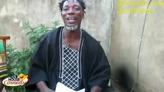 Different Nigerian Cultures And Their Bride Price (Real House of Comedy)