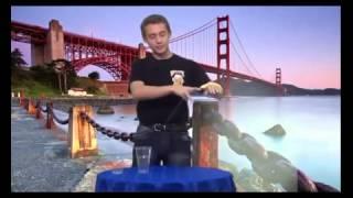 Пушистик Байла Урок 3   Ползание Байлы по пальцам