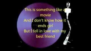 2017 r&b jason chen best friend instrumetal (the best)lyrics