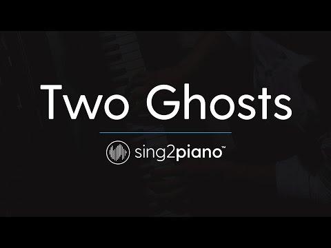 Two Ghosts [Piano Karaoke Instrumental] Harry Styles