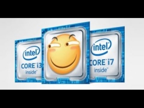 【极客湾】玩游戏到底需要用什么CPU? (终极版)