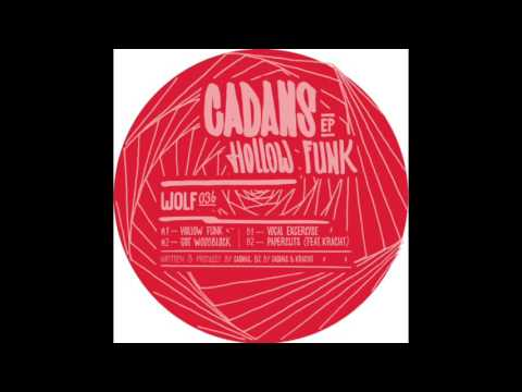 Cadans | Hollow Funk | Wolfskuil Records (WOLF036)