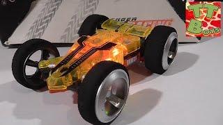 Гоночная Машина. Игрушки для мальчиков. Распаковка и обзор машинки от Игорька. Видео для детей