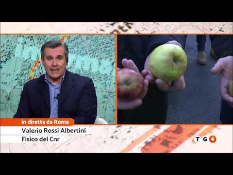 Valerio Rossi Albertini - Coronavirus