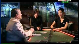 Школа покера. Урок 1. Введение в покер.(, 2011-04-15T08:56:12.000Z)