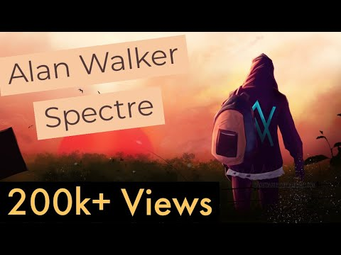 We Live We Love We Lie   Alan Walker The Spectre   Copyrights Free   2017