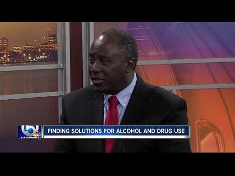Solutions to beating drug, alcohol abuse