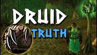 Druids - The Final Truth | Turn back NOW! | Classic WoW