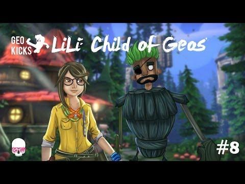 Geo Kicks EP 008 Lili