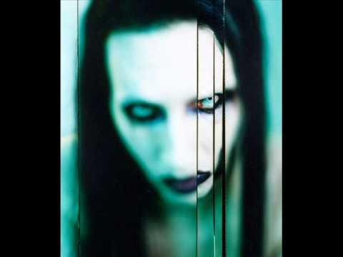 Marylin Manson-You Spin Me Right Round Baby