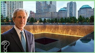 Was America Behind 9/11?