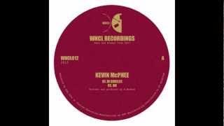 Kevin McPhee - Pumpkin
