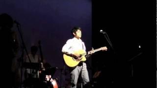 佐藤 嘉風 LIVE 浜の港でホンキートンク2011 at横浜美術館レクチャーホ...
