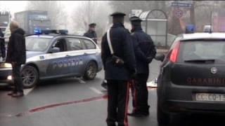 Italie : décès d'un chauffeur routier en grève
