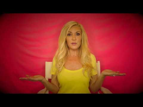 Bridget Marquardt's YouTube introduction