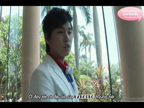 [Vietsub] Super Junior Boys In City Season 3 in Hong Kong part 4/9