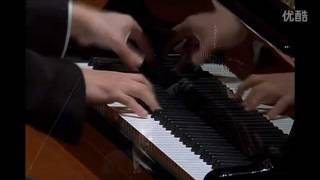 Yundi Li Plays Chopin Nocturne in F-sharp major, Op. 15, No. 2